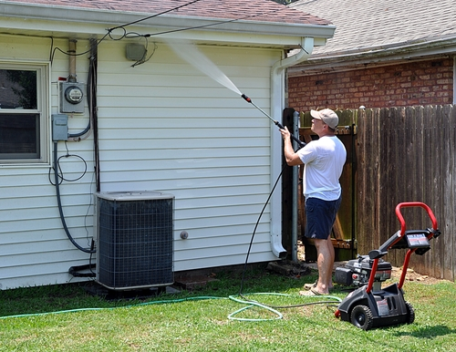 new-pressure-washer-repair-tacoma-wa